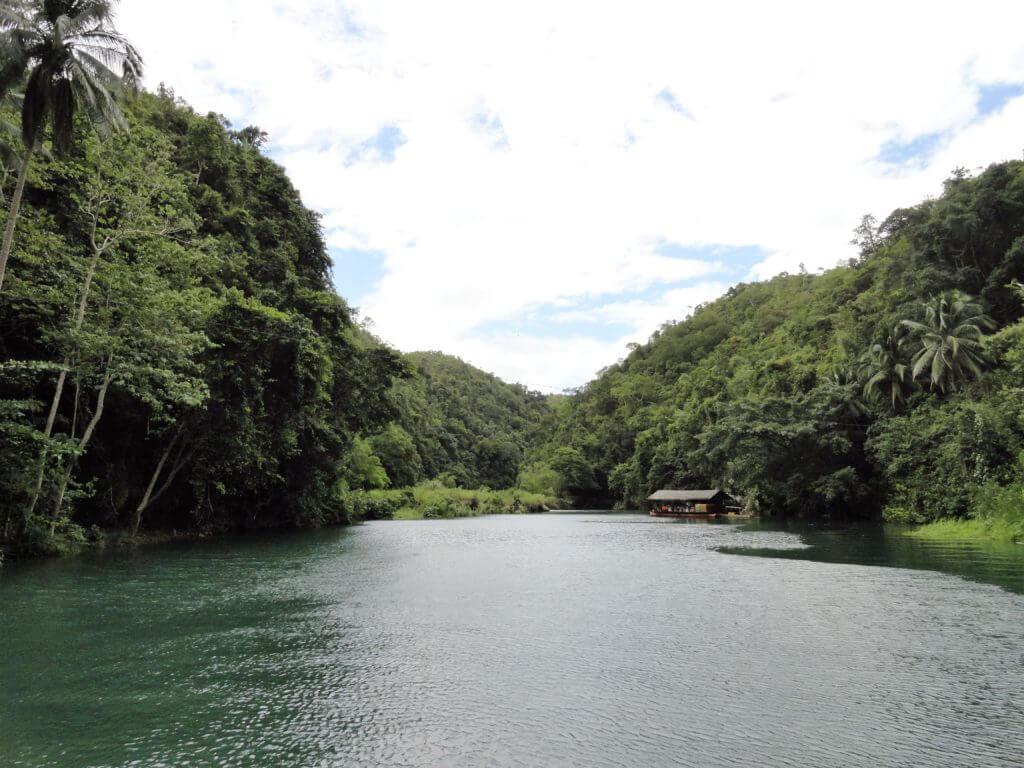 Loboc River - Bohol Sehenswürdigkeiten