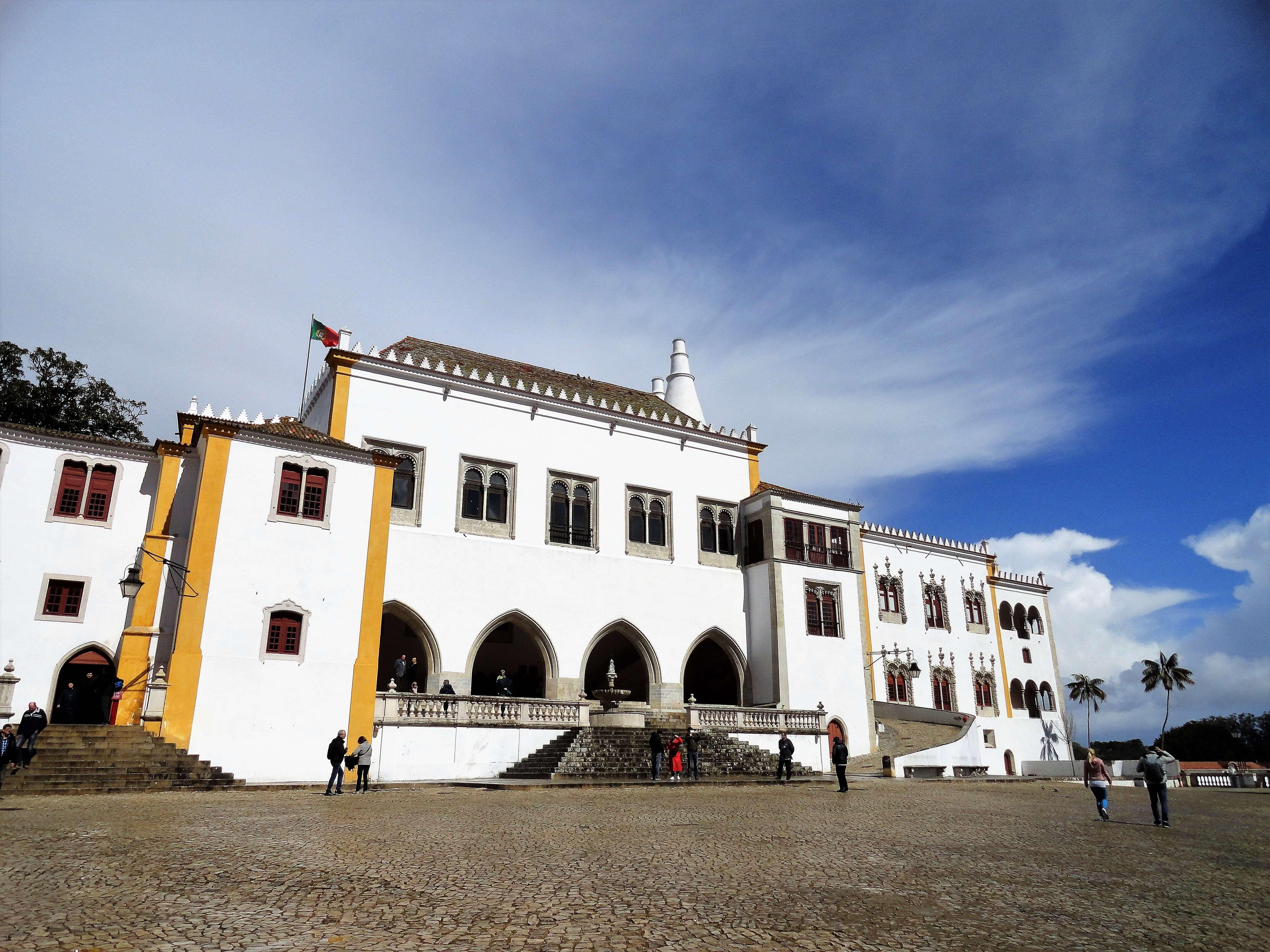 National Palast Sintra