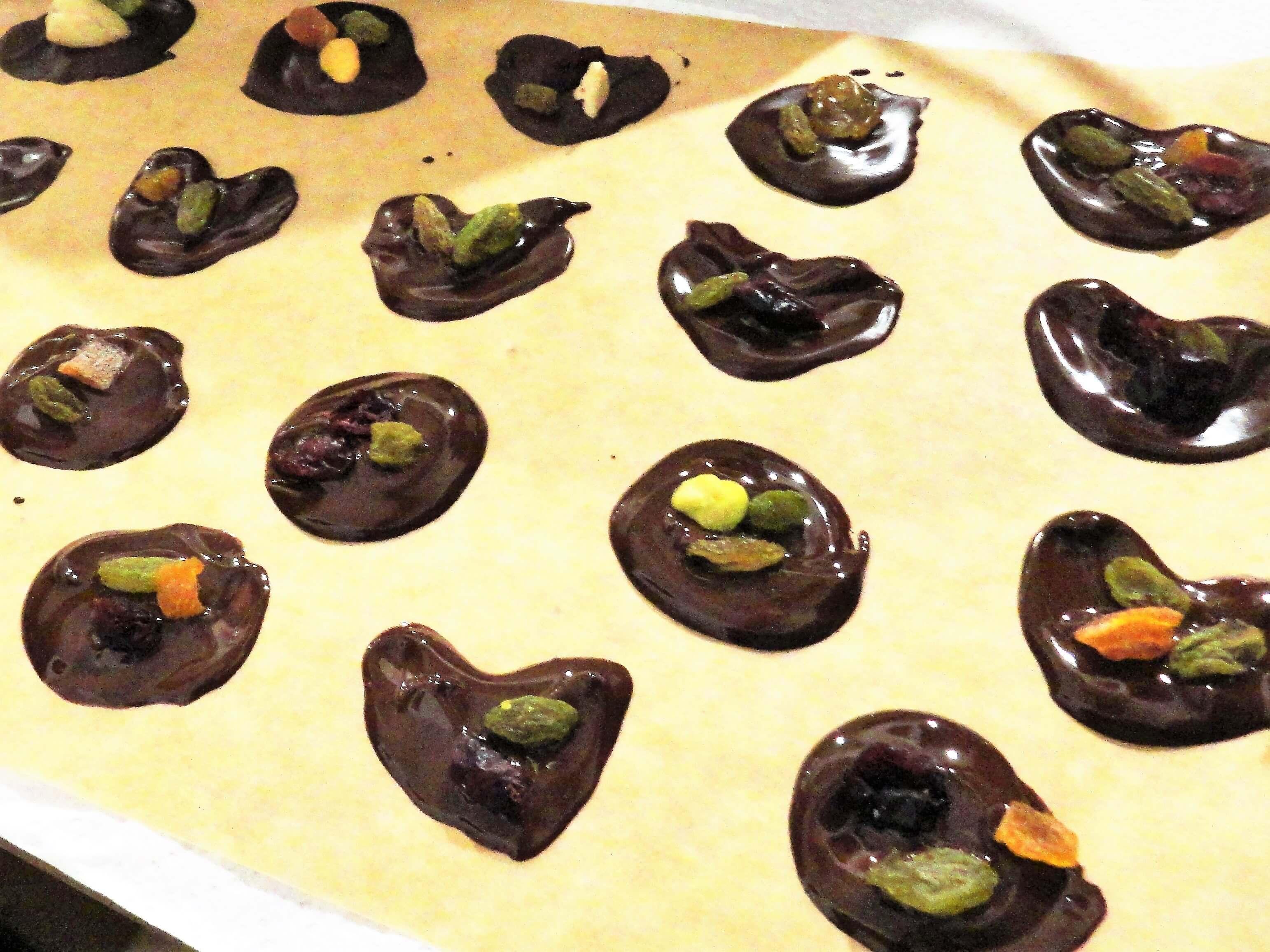Schokoladenworkshop Brüssel