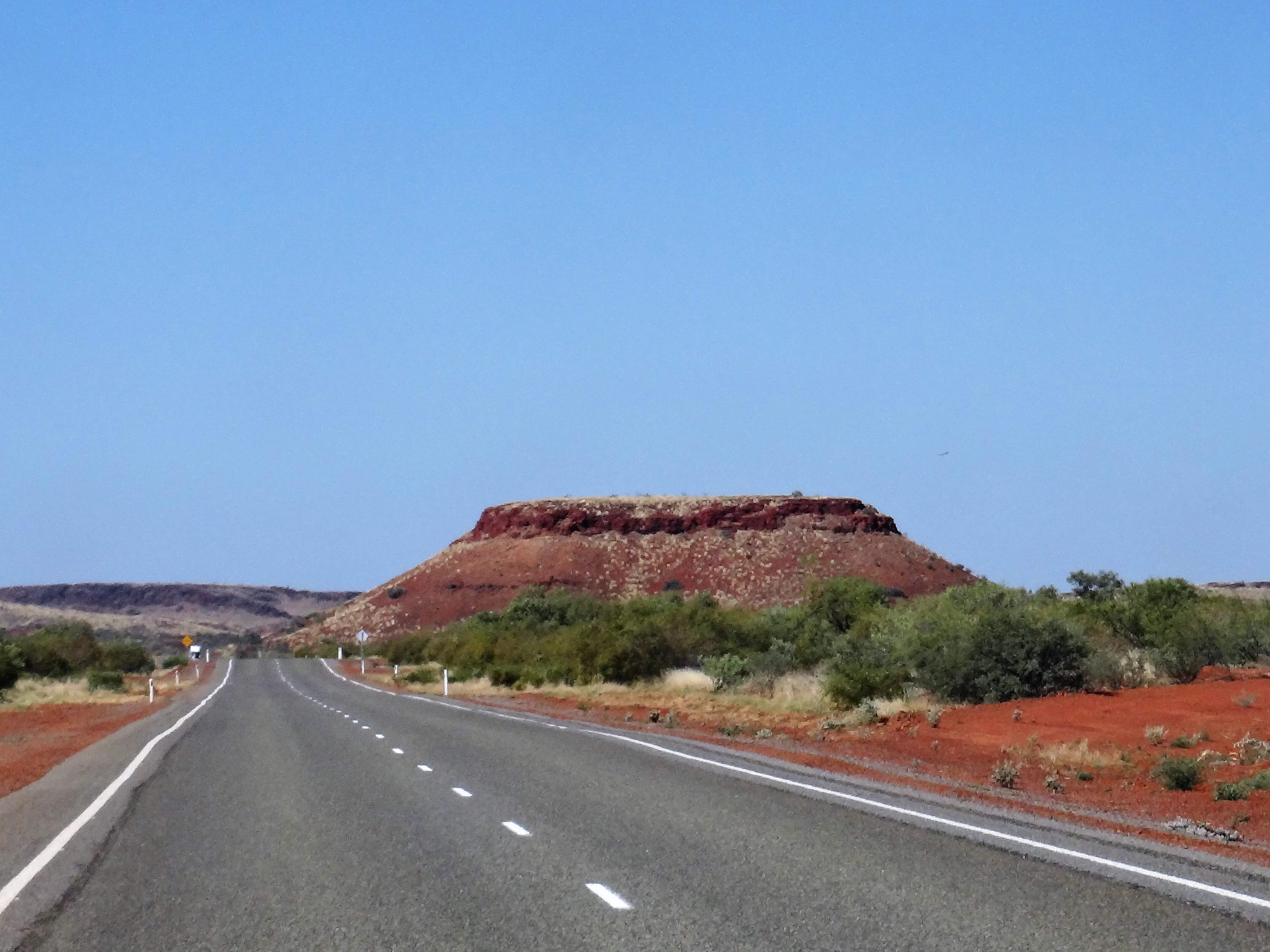 Nanutarra Road