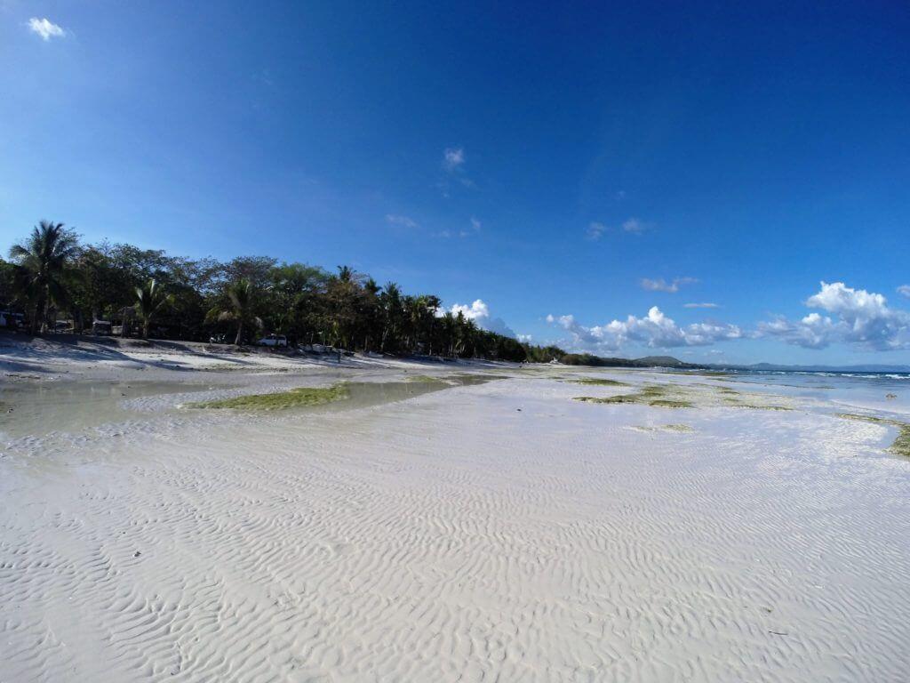 Danao Beach Panglao