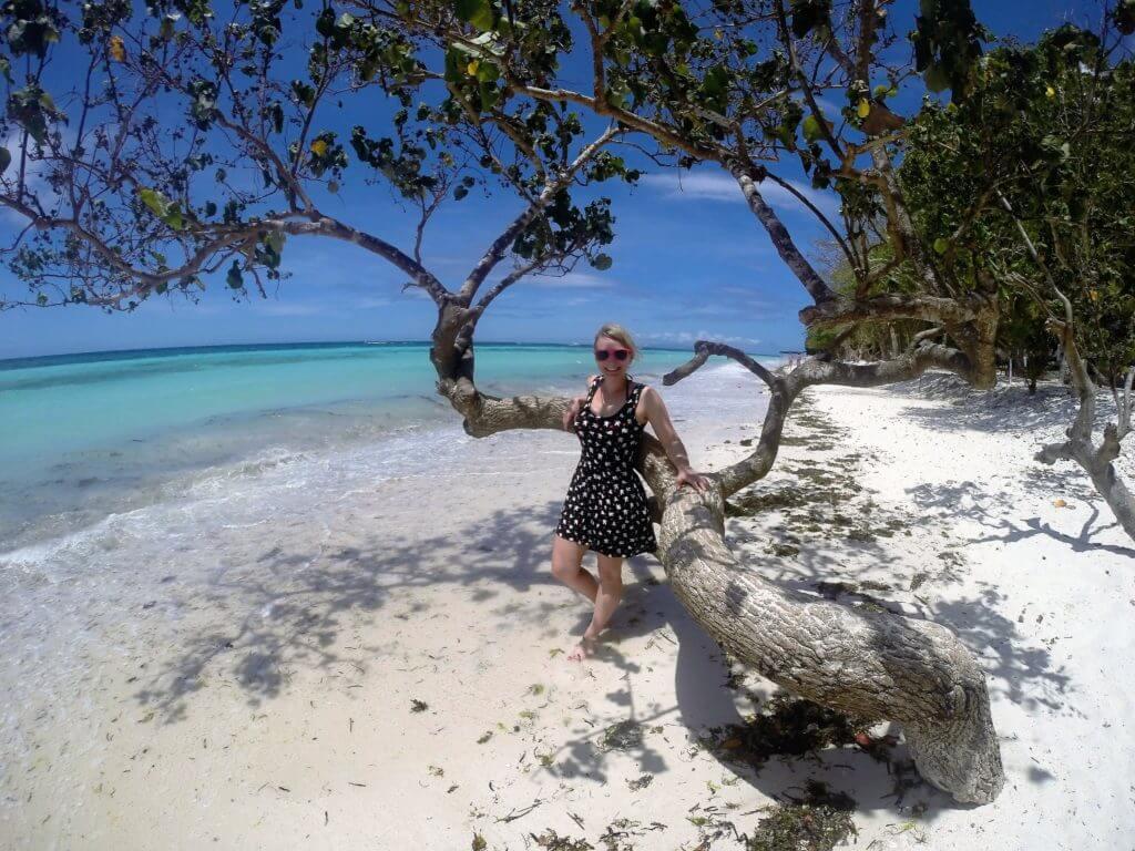 Danoa Beach Panglao