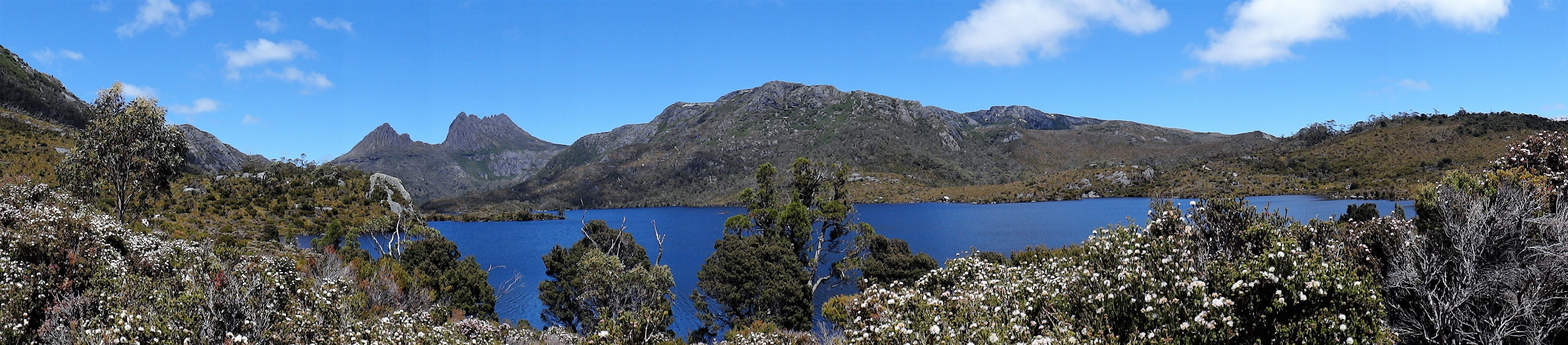 Cradle Mountain Nationalpark Tasmanien