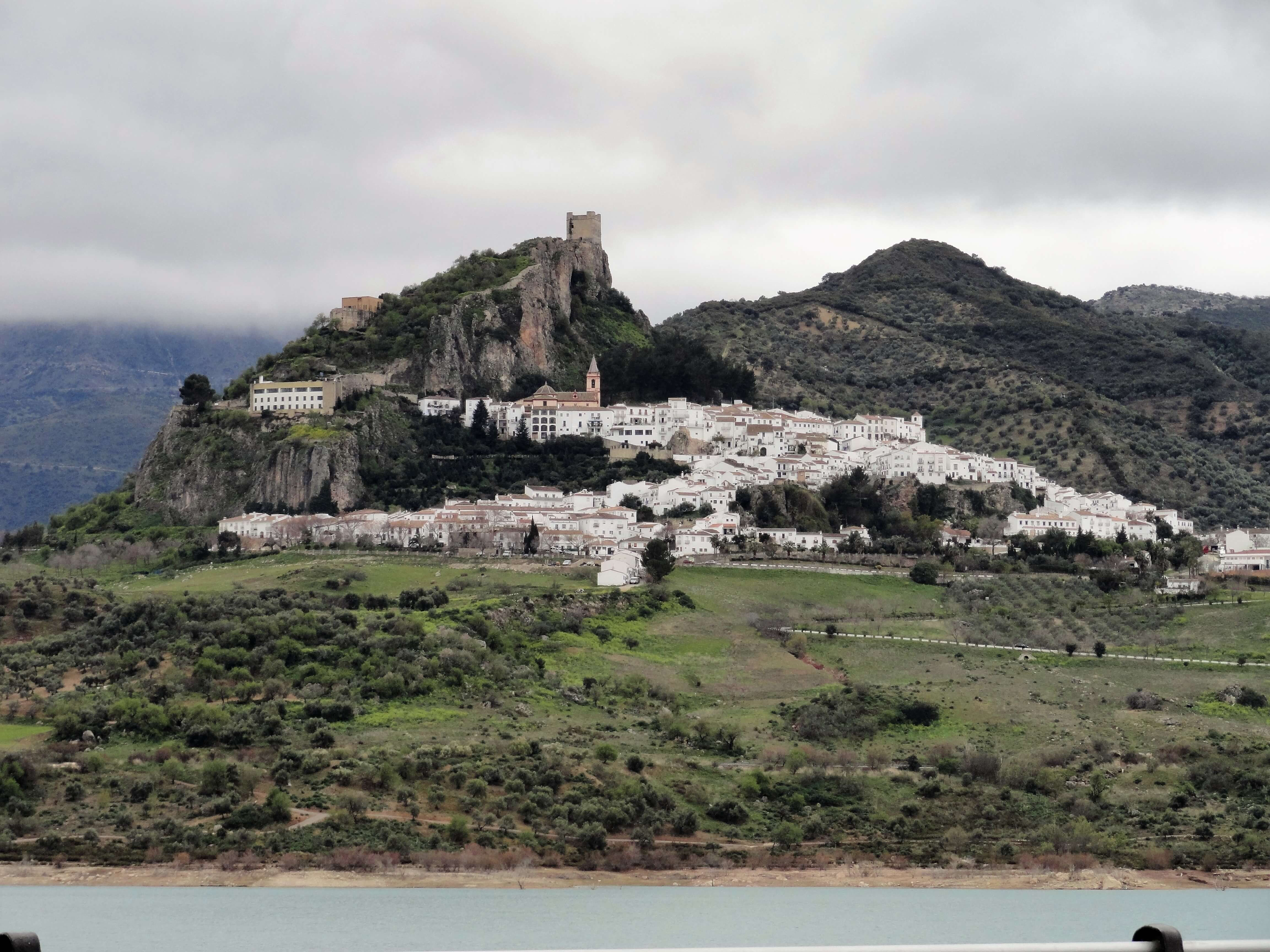 Nationalpark - 1 Woche Andalusien