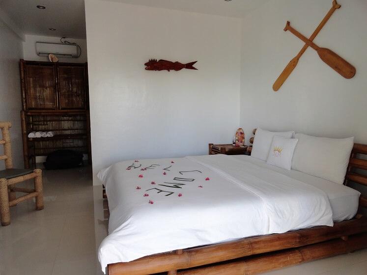 J$R Residence kostenfreis Upgrade im Hotel