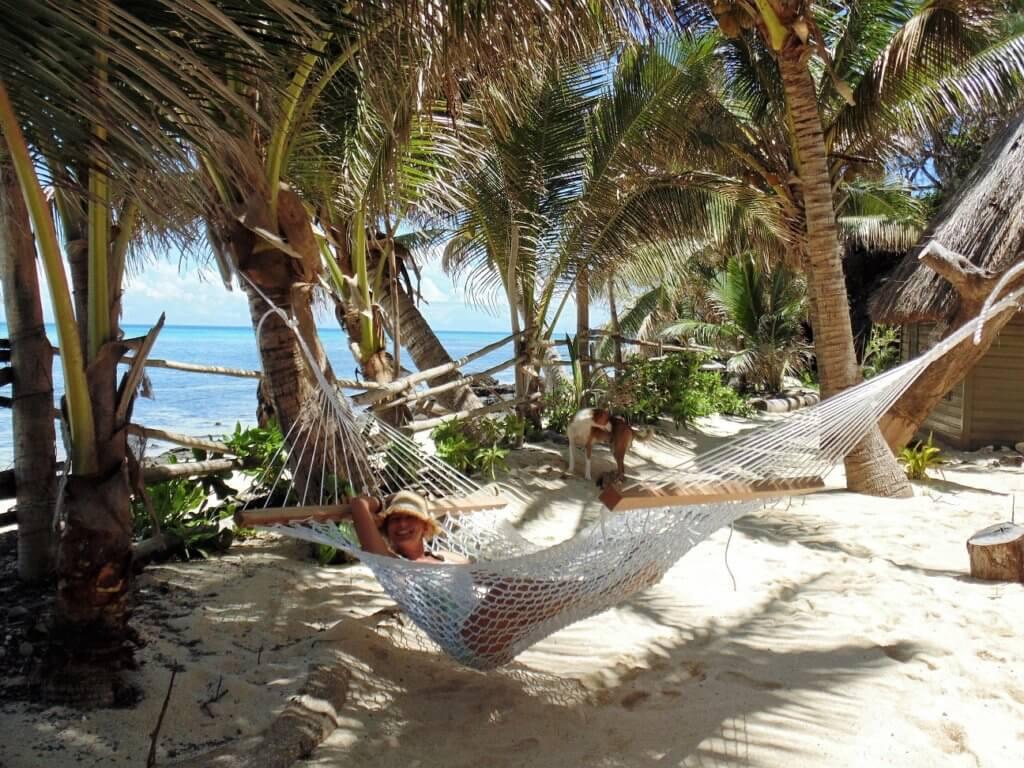 Fidchi Inseln