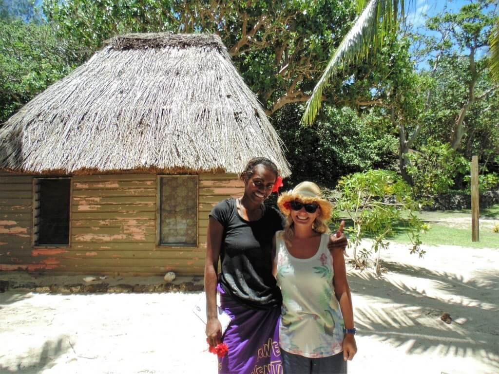 Fidschi People