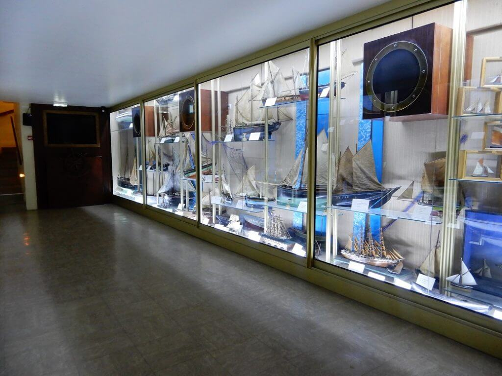 Mont Saint Michel Museum