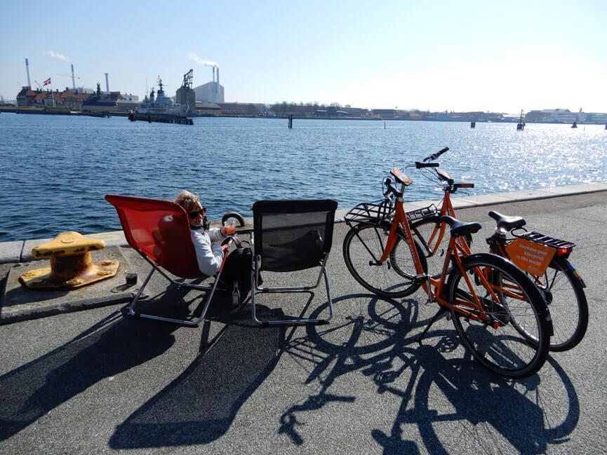 2 Tage Kopenhagen