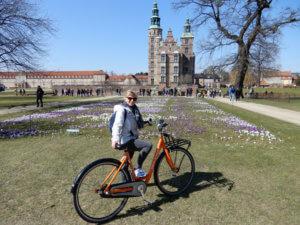 Rosengarten Kopenhagen
