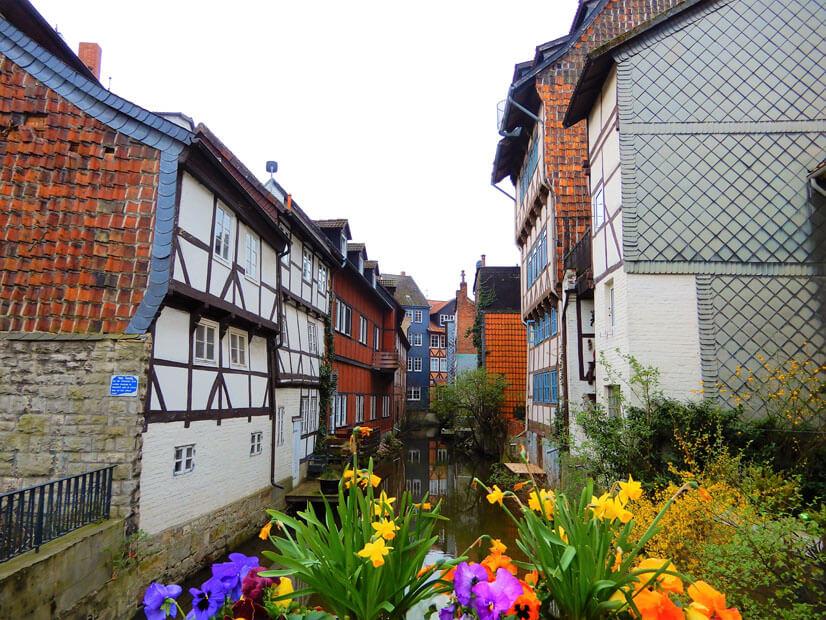 klein Venedig Wolfenbüttel