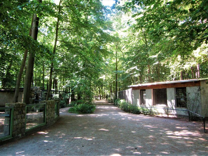 Heimattiergarten Fürsenwalde
