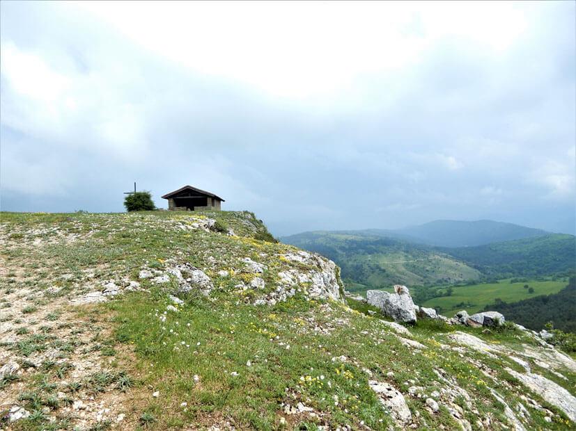 Nationalpark Varojero - 1 Woche Nordspanien