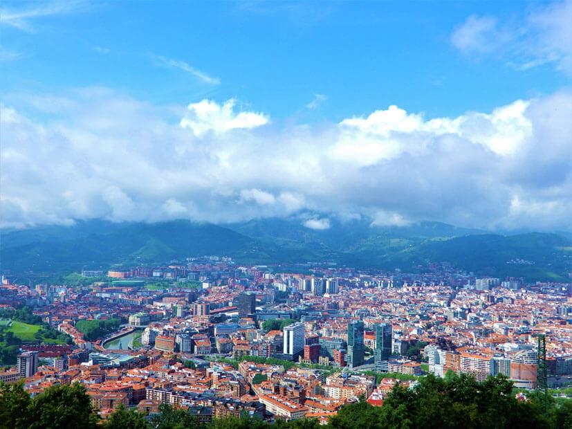 Bilbao - 1 Woche Nordspanien