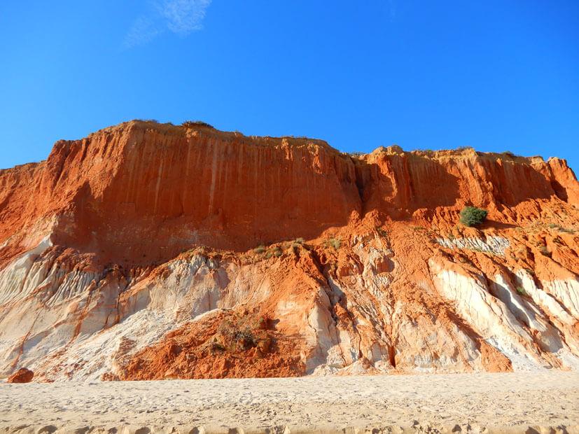 Algarve - 3 Wochen Portugal