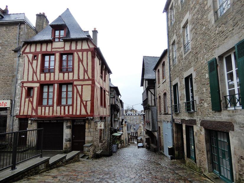 Altstadt Dinan
