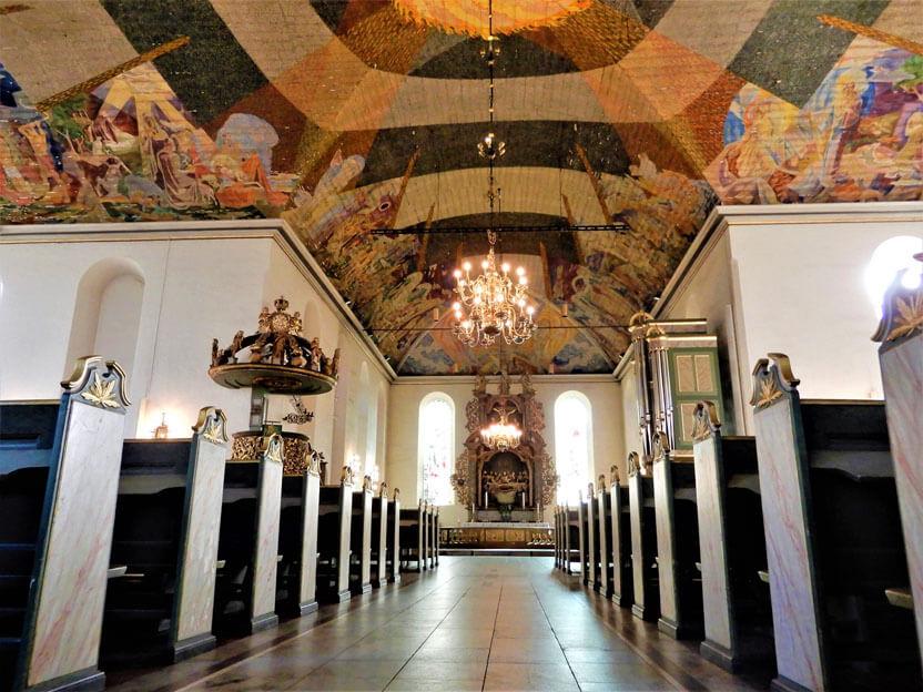 Oslo Sehenswürdigkeiten - Dom