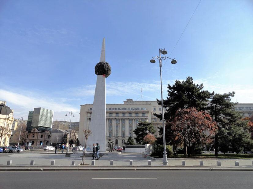 Revolutionsplatz