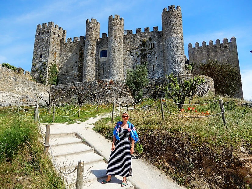 Festung Obidos