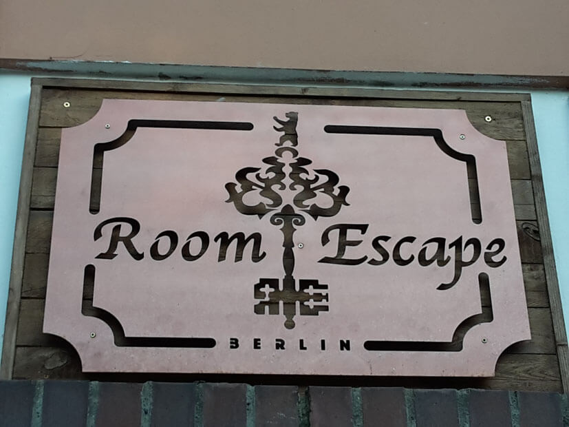 Room Escape Berlin