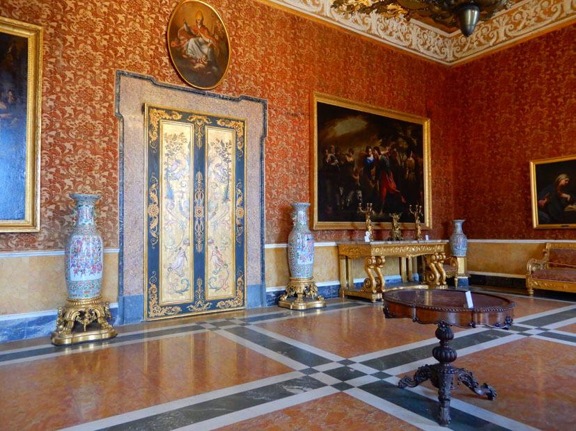 Palazzo National Reale