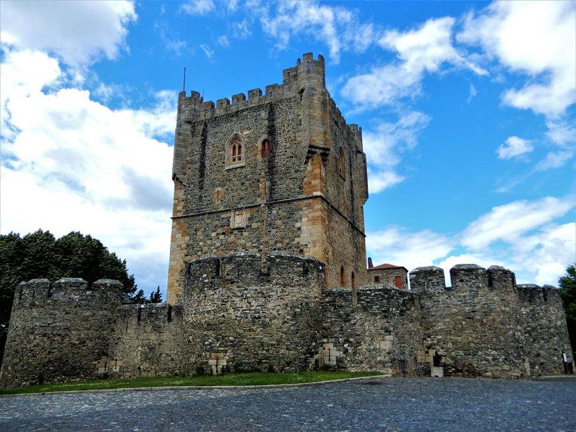 Burg Braganca