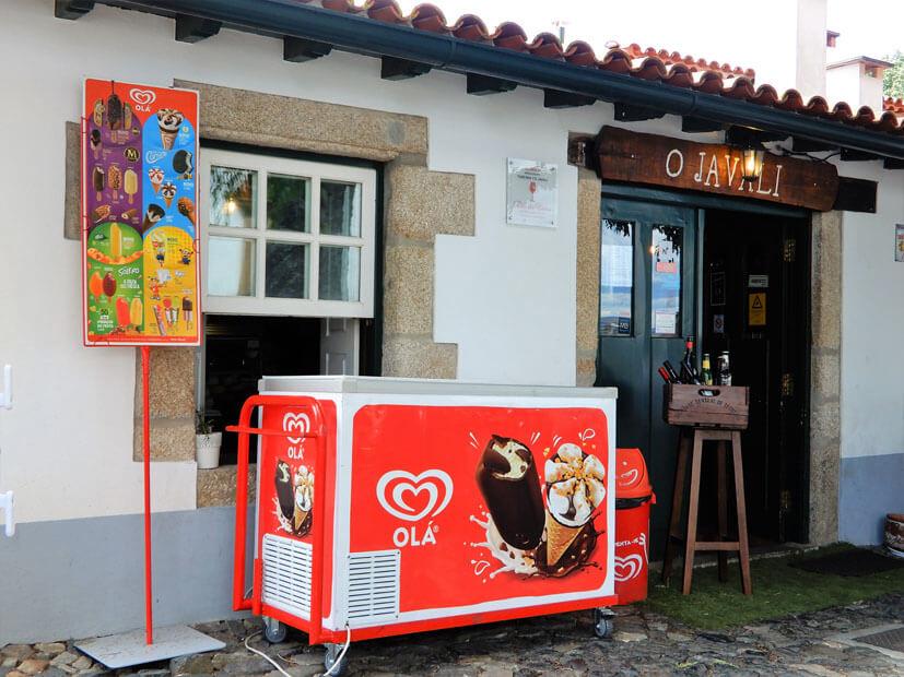 Taverne Braganca