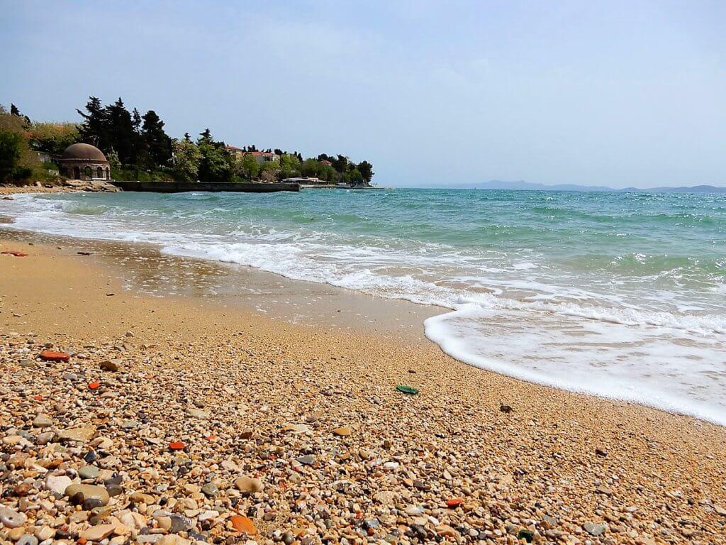 Kolovare Strand