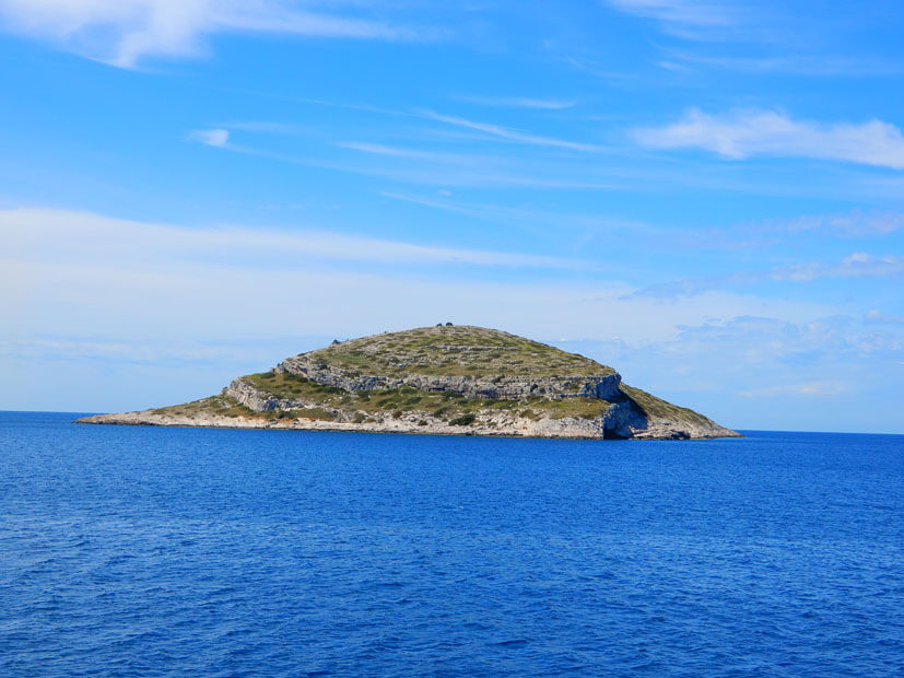 Kornati Nationalpark