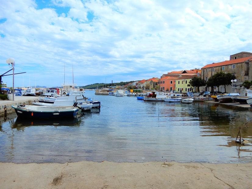 Sali Hafen