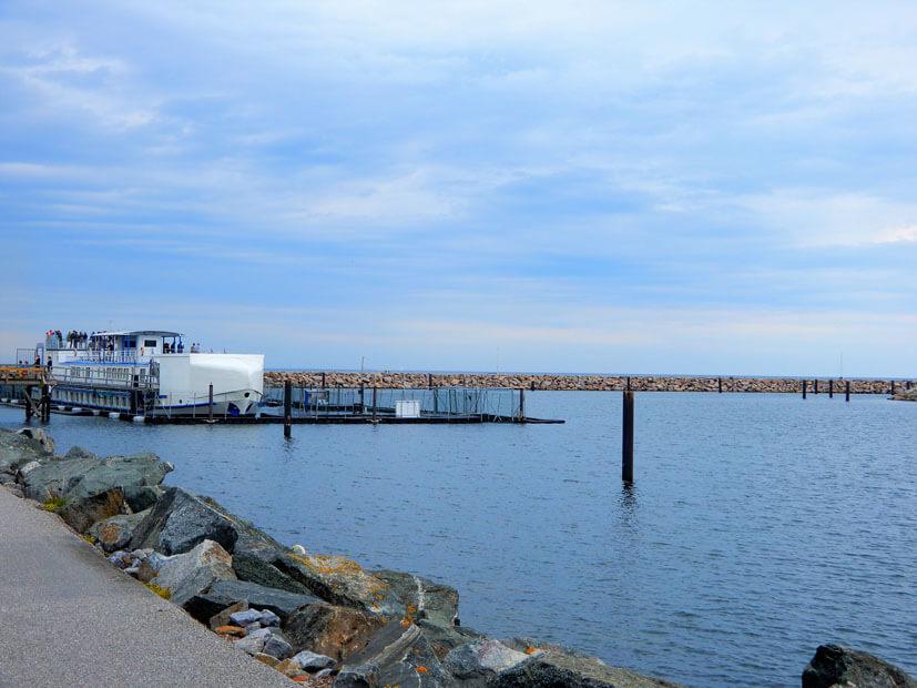 Robbenforschungszentrum - Warnemünde Sehenswürdigkeiten