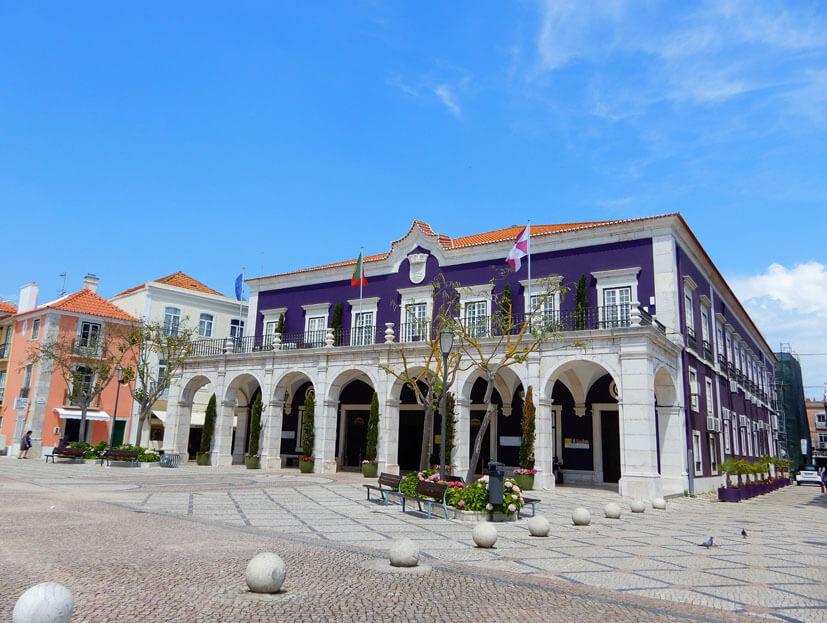 Municipio de Setúbal