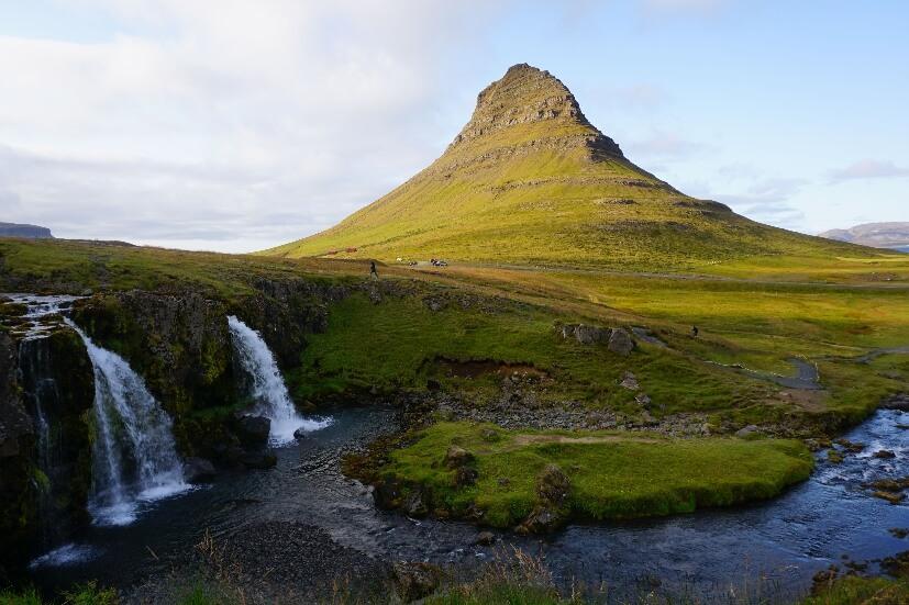 Island Rundreise 2 Wochen