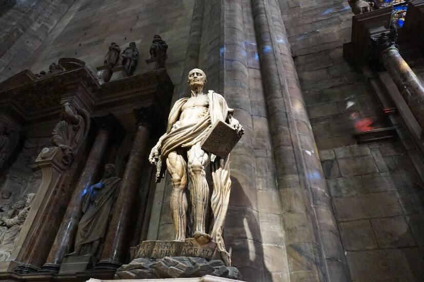 heiliger Bartholomäus