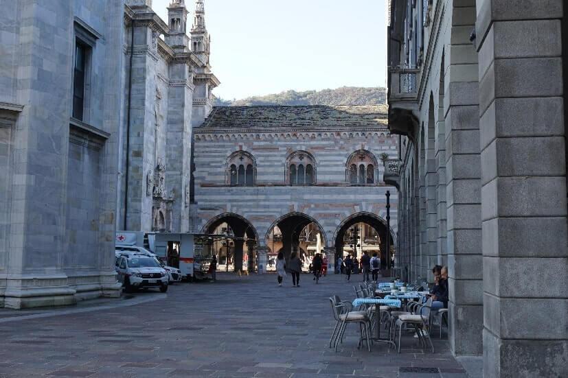 Como Altstadt