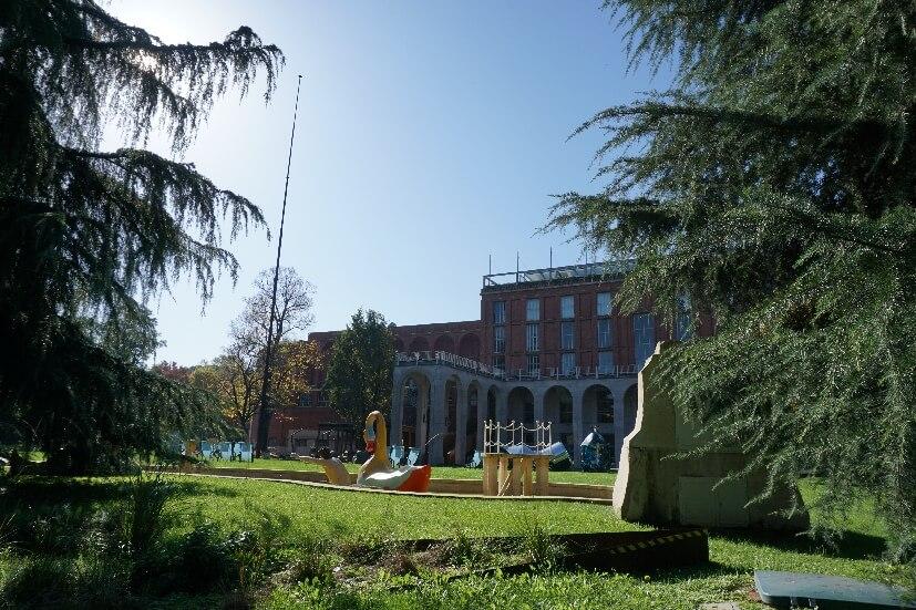 Design Museum Mailand