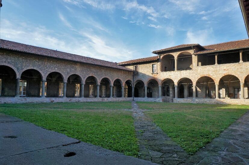 Kloster Bergamo