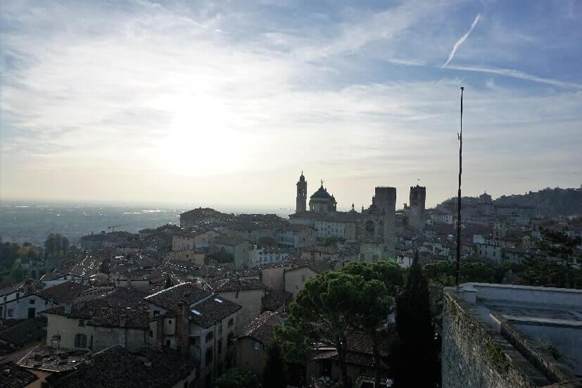 Altstadt Bergamo