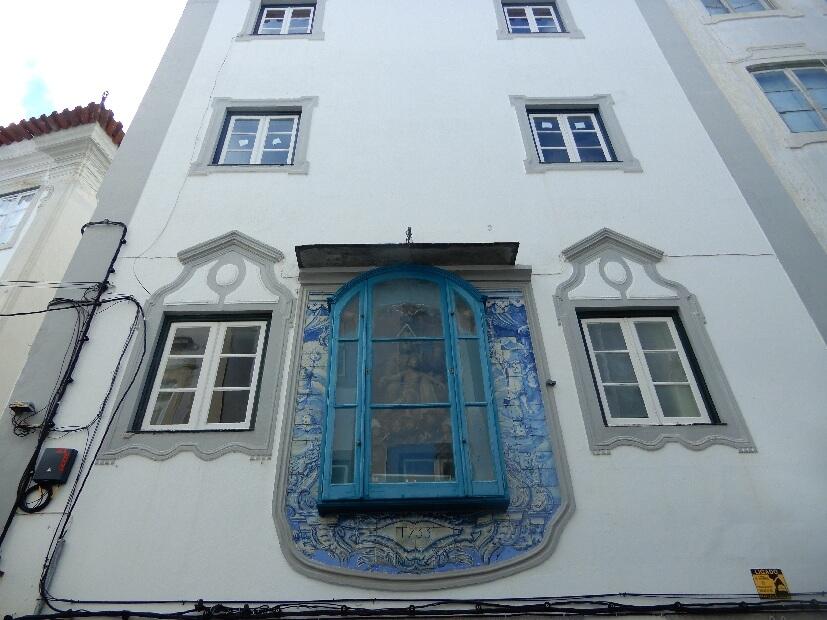 Haus Evora