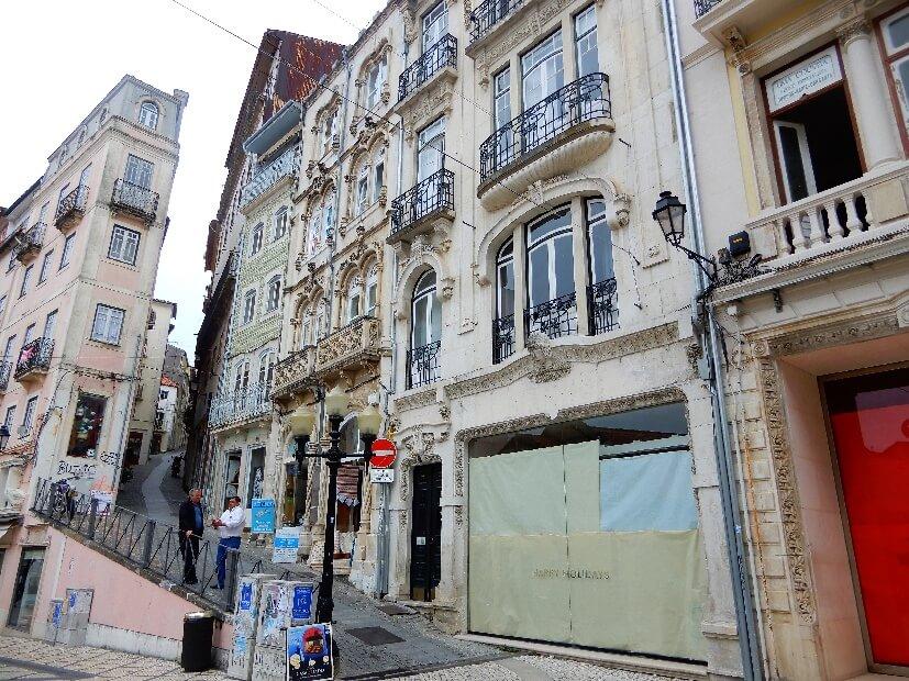 Altstadt Coimbra