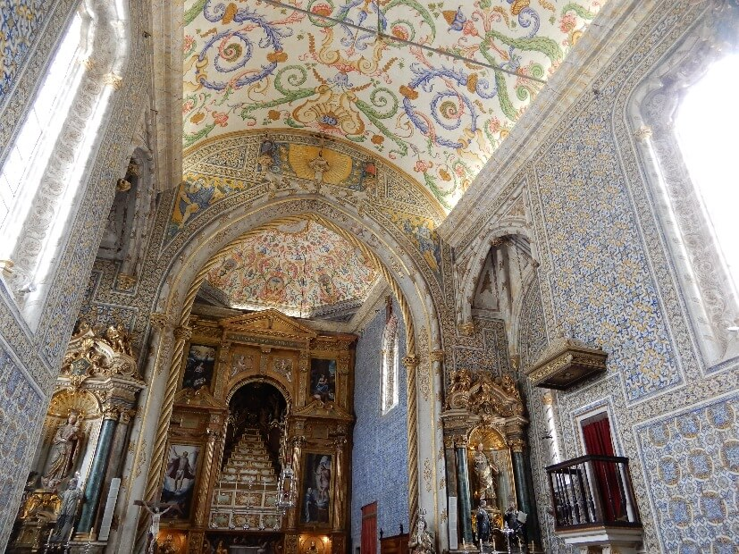 Saint Michael Kapelle