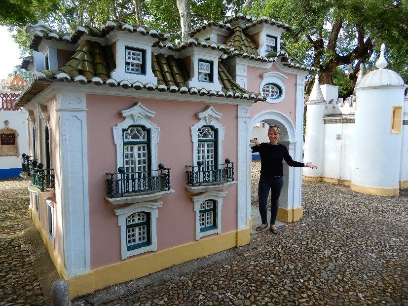 Miniatur Portugal