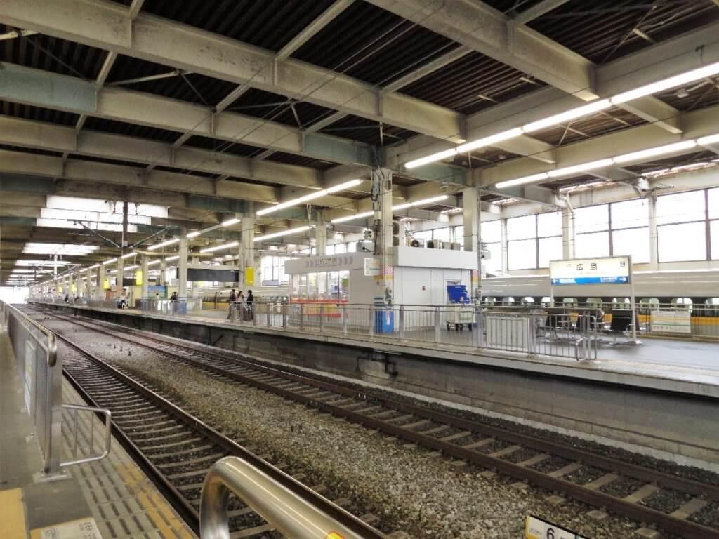 Zugstation
