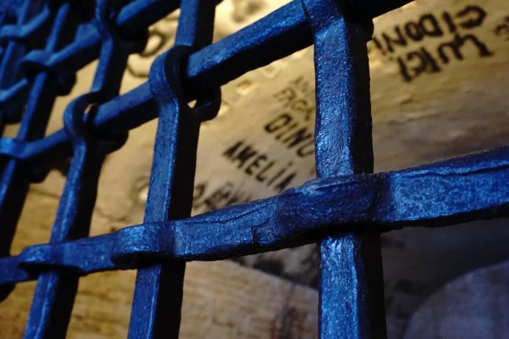 Prigioni Gefängnis