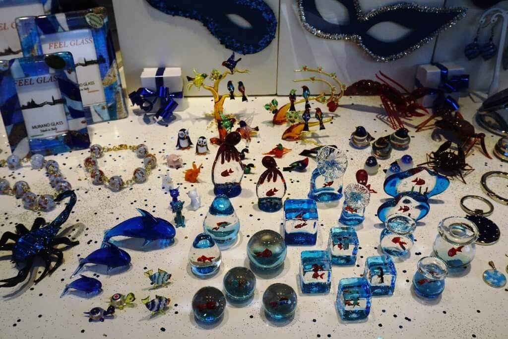 Glasfiguren
