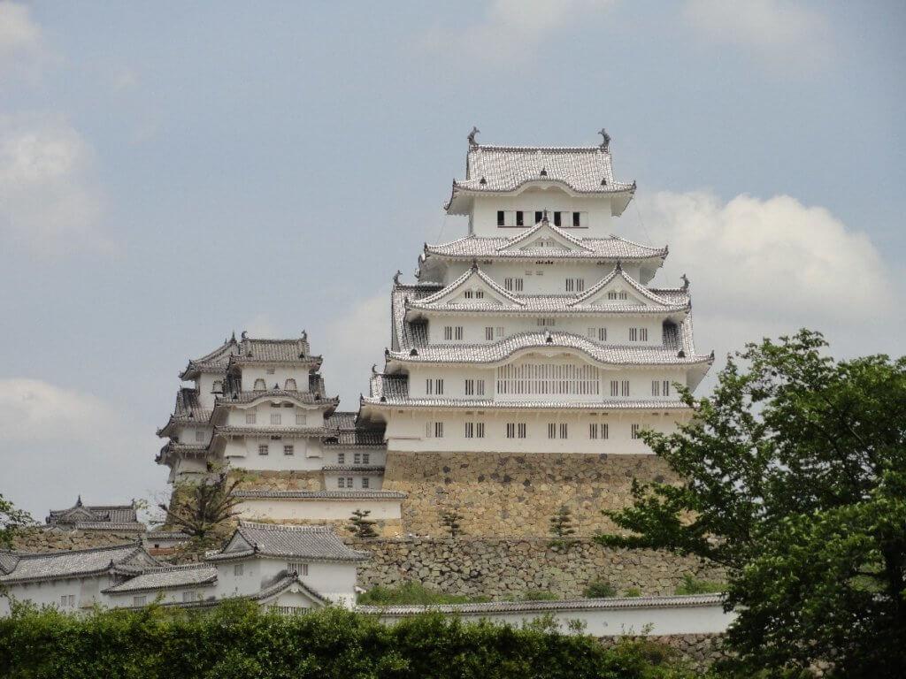 Himeji Burg