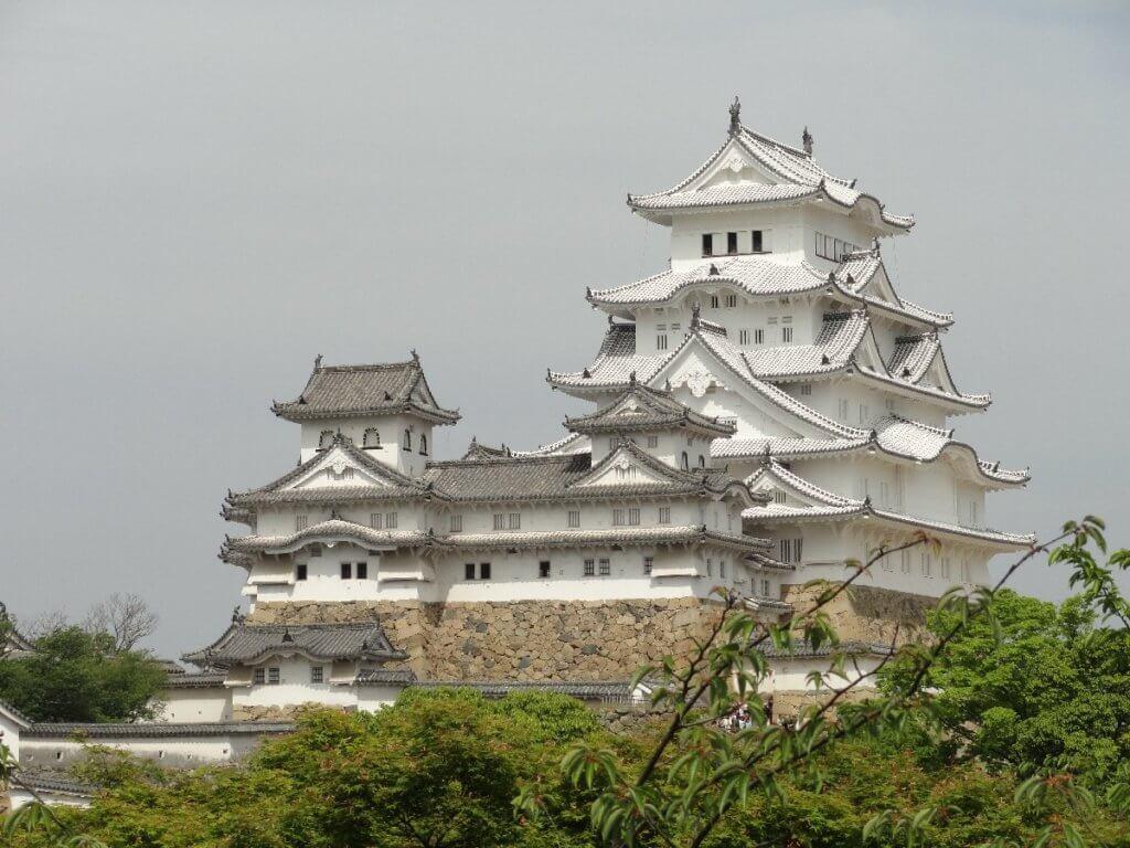 Himeji Schloss