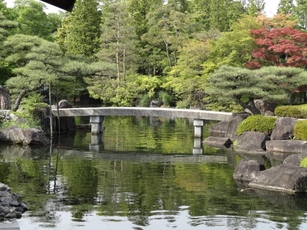 Koko-en Garten
