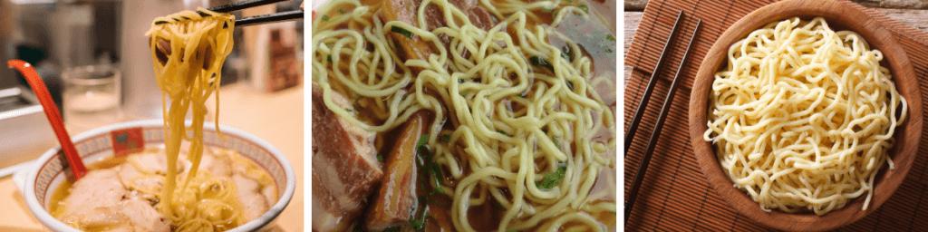 Ramen - kulinarische Weltreise Japan