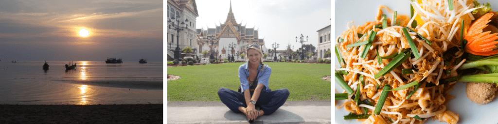 Thailand - Pad Thai